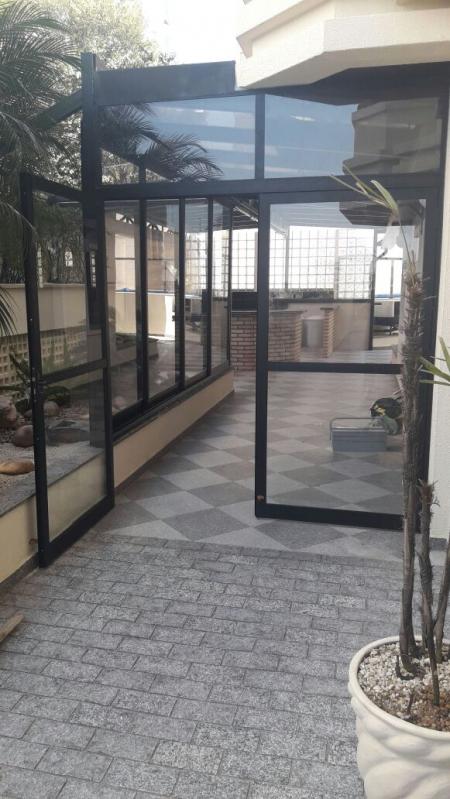 Instalação de Porta Acústica para Consultório Butantã - Porta com Isolação Acústica