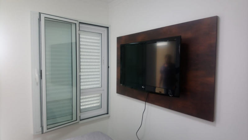 Janela Anti Ruído para Quarto de Hotel na Santa Isabel - Janelas Anti Ruído Prédios Hospitalares