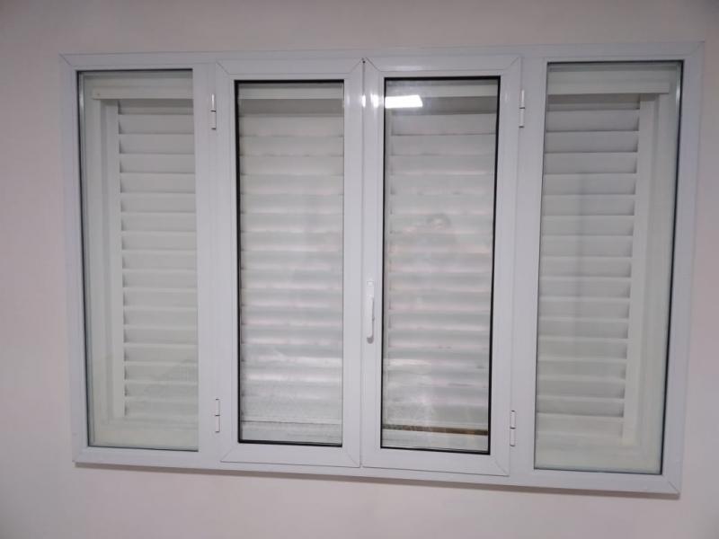 Janela de Alumínio para Hospital Preço na Vila Carrão - Janela de Alumínio para Hospital