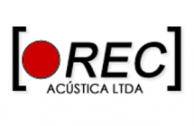 Porta Acústica para Estúdio de Gravação Jandira - Porta Janela Acústica - REC Acústica