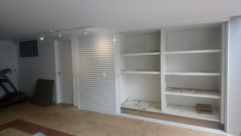 Porta Acústica sob Medida Residencial Três - Porta Acústica para Gerador