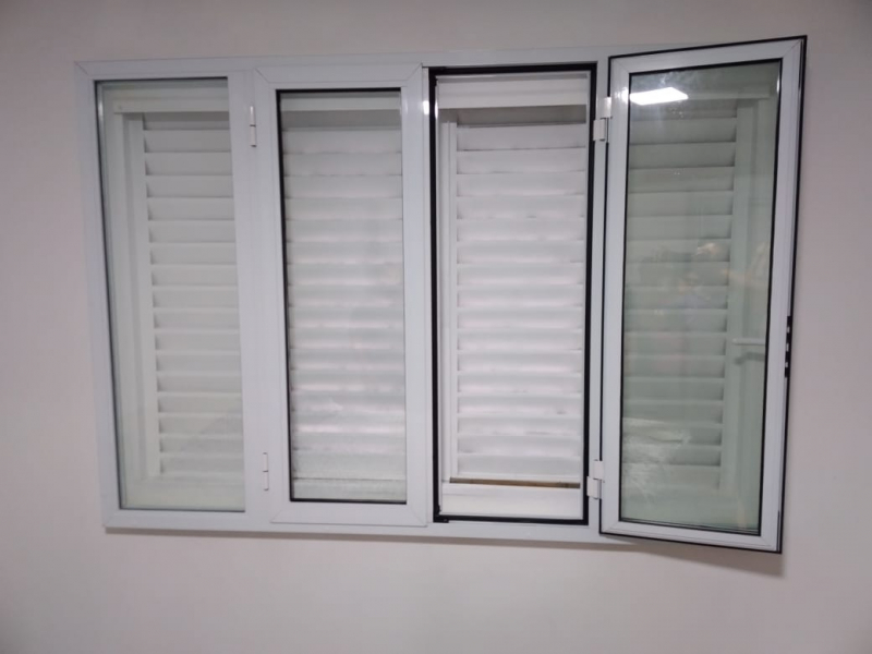 Quanto Custa Janelas Anti Ruído para Condomínios Consolação - Janelas Anti Ruído Construção Civil
