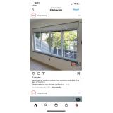 empresa de janela de comércio na Vila Sônia