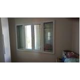 empresa de janela de isolamento acústico Raposo Tavares