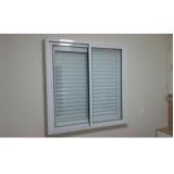 empresa de janela termo acústica de correr Osasco