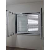 instalação de janela anti ruído para lavanderia na Vila Romana