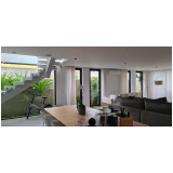 instalação de porta acústica para hotel Alto de Pinheiros