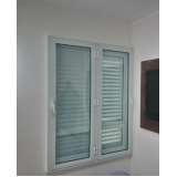 isolamento acústico de janelas Residencial Sete