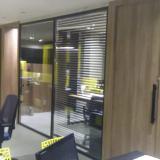 isolamentos acústicos para janelas de vidro na Água Rasa