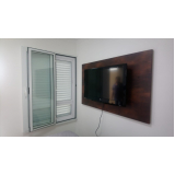 janela alumínio comércio Alphaville Conde II