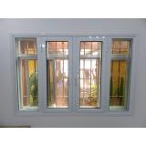 janela com acústica Pedreira