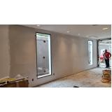janela isolante acústico preço Engenheiro Goulart