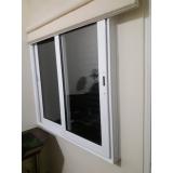 janela de isolamento acústico