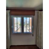 janela anti ruído para comércio