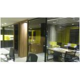 janelas de isolamento acústico Jockey Club