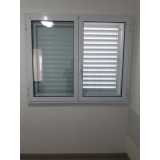 janela alumínio comércio