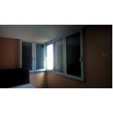 janelas sobrepostas São Lourenço da Serra