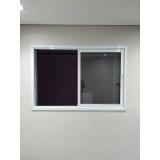 onde encontrar janela acústica na Cidade Ademar