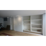 porta acústica para gerador Residencial Quatro