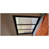 porta acústica para hotel Alphaville Residencial Dois