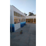 porta acústica sob medida preço na Vila Mazzei