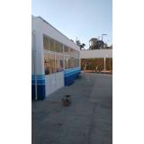 porta automática para consultórios preço Residencial Onze