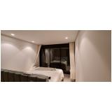 porta isolante acústica