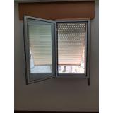 quanto custa janela anti ruído para lavanderia Pari