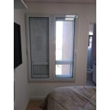 quanto custa janela com acústica na Jurubatuba