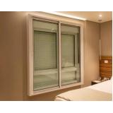 quanto custa janela de alumínio para hotel Suzano
