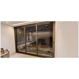 quanto custa porta acústica para hotel Campo Belo